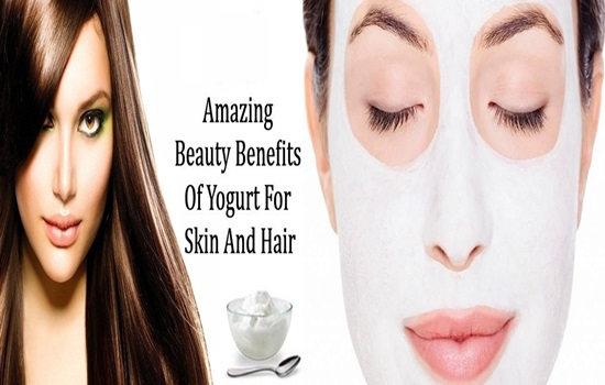 4 Amazing Beauty Benefits of Yogurt For Skin And Hair - Beauty