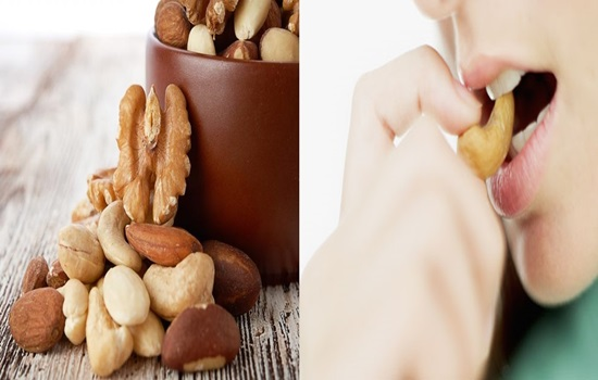 5 Best Nuts For Better Health