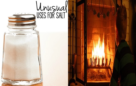 5 Surprising Uses Of Common Salt