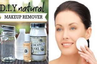 4 Natural Makeup Removers