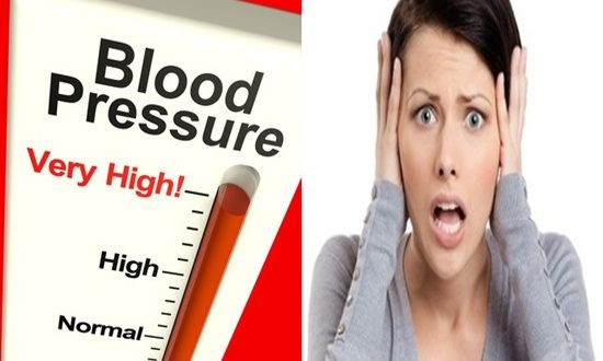 Can you have High Blood Pressure Without noticing it
