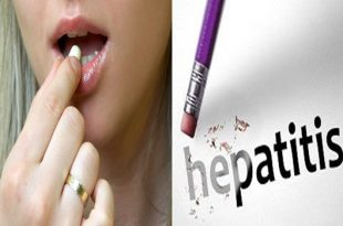 Hepatitis C and HIV meds shouldn't be utilized together