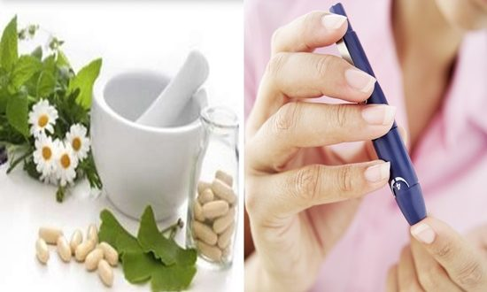 Herbs and Supplements for Diabetes