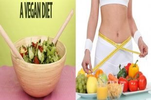 How Vegan Diet Can Improve Your Health