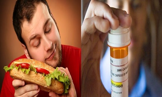 Medication for narcolepsy could help food addicts get in shape
