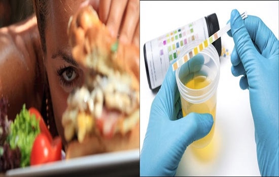 New Urine tests can determine your type of diet