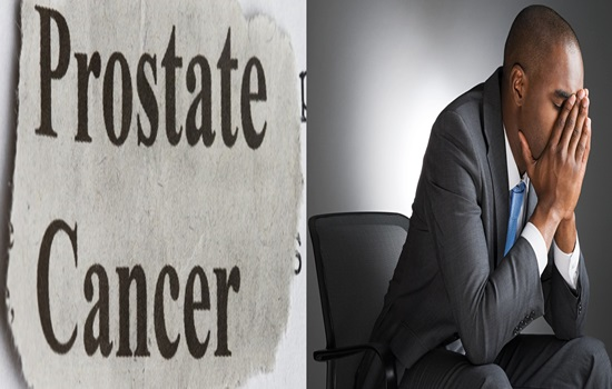 Prostate cancer and stress in men may prompt extreme treatment methods