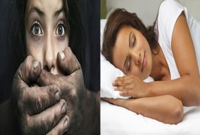 Sleep helps you recover from traumatic encounters