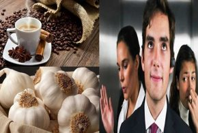 Top 7 Foods That Make You Smell Great