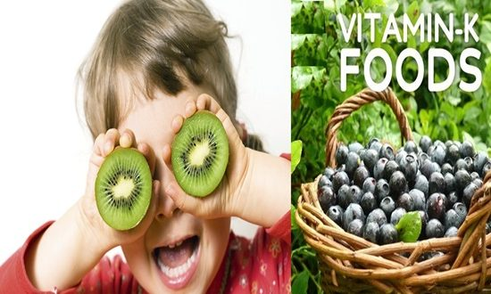 Top 7 Vitamin K Rich Foods