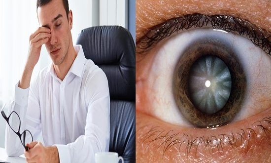 PC Spots Cataracts as efficient as an Eye Doctor