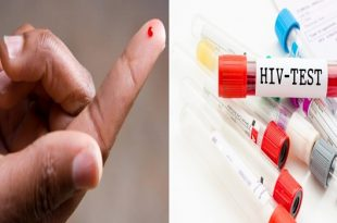 Types of Home HIV test units