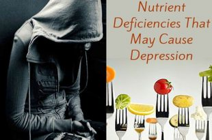 4 Nutrient Deficiencies that can Cause Depression