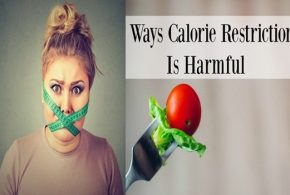 4 Ways Too Much Restricting Calories Can Be Harmful