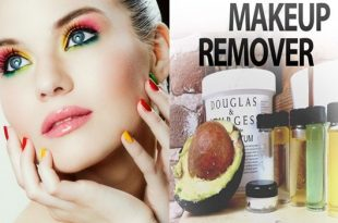 5 Awesome Natural Hacks To Remove Makeup