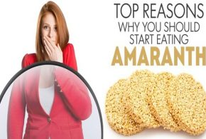 5 Reasons To Eat Amaranth