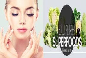 5 Superfoods You Should Eat For A Radiant Skin