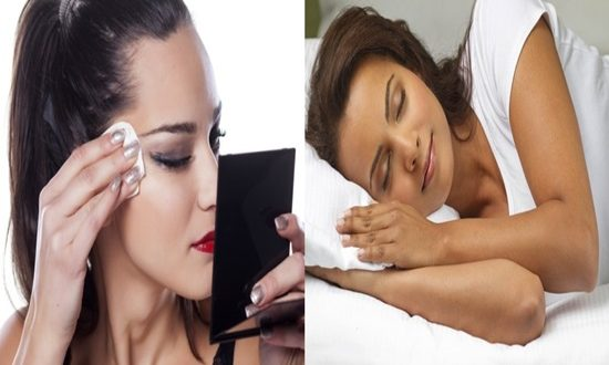 6 Beauty Habits You Should Do Before Going To Bed