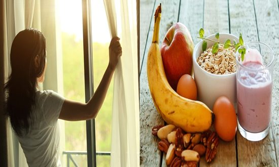 6 Morning Habits to Start Your Day Right