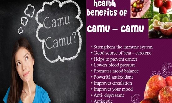 7 Incredible Health Benefits of Camu Camu
