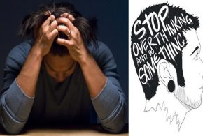 The Best 3 Ways To Stop Overthinking Everything