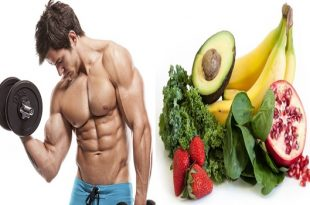 Top 5 Vegetables For Your Bodybuilding Diet