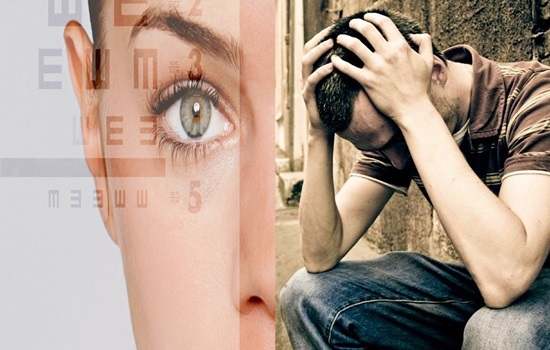 Gene review reveals insight into reasons for adolescence sight loss