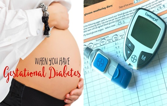 Gestational diabetes may be anticipated by new blood test