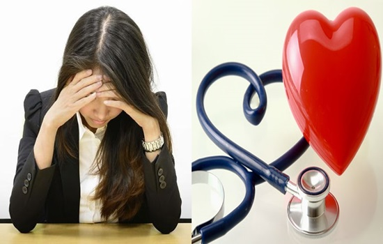 Heart risk connected to hot flashes among women