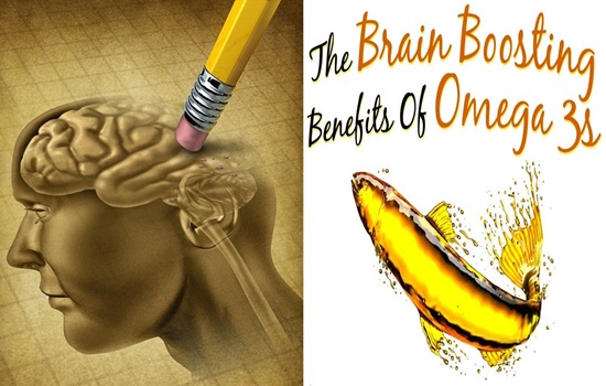 Is it possible for omega-3 help to end Alzheimer's illness