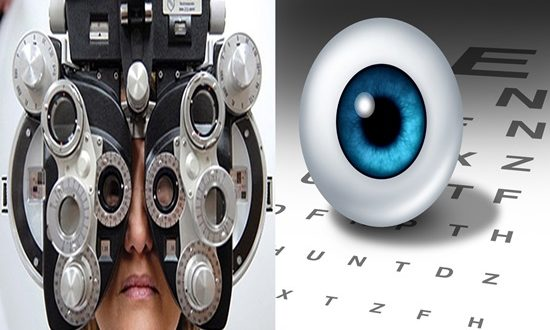 New eye test distinguishes indications of glaucoma