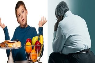 Obesity in youth may increase danger of a lifetime depression