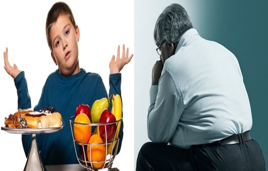 obesity in youth One in three children in the united states are overweight or obese, according to the us department of health and human services obesity affects quality of life and makes people at risk for many .