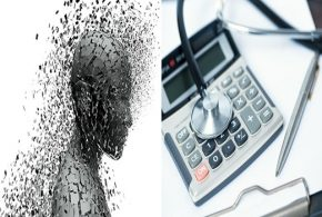 Surviving acute respiratory distress disorder has a very high cost