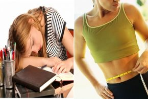 Your waistline can be affected by sleep loss