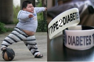 Youth obesity quadruples danger of sort two diabetes