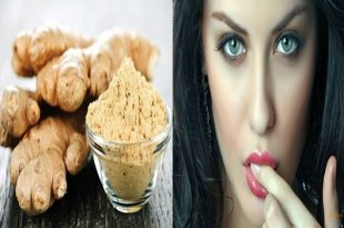 4 Reasons To Include Ginger In Your Beauty Routine