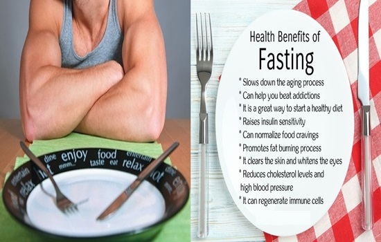 4 Surprising Health Benefits of Fasting