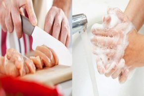 4 Surprising Kitchen Items That Are Loaded With Germs