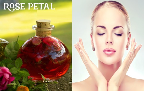 4 Ways To Use Rose Petals For Beauty Hacks