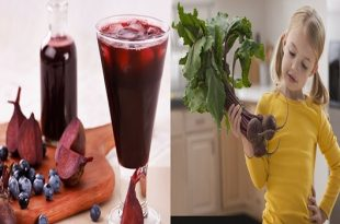 5 Tasty Beetroot Recipes For Children
