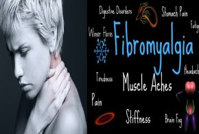 6 Common Symptoms of Fibromyalgia