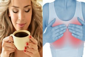Bad News For Every Woman Who Drinks Coffee