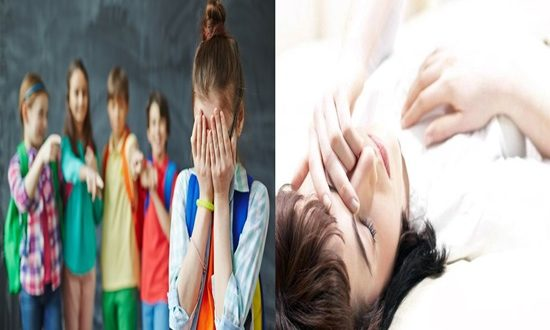 Bullying may prompt expanded perpetual infection chance in adulthood