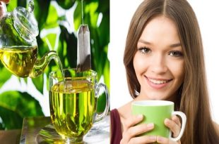 Favors You Will Do Your Body By Drinking Green Tea.