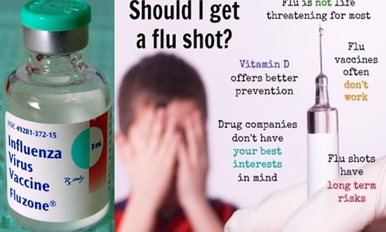 Flu Vaccine Side Effects, should you be worried