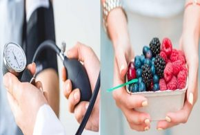 Four Foods To Lower High Blood Pressure
