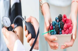 Four Foods To Lower High Blood Pressure.
