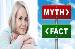 Popular Myths About Menopause Corrected.