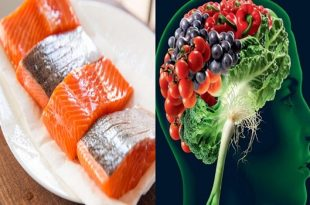 The Best Foods To Boost Your Brain Function.